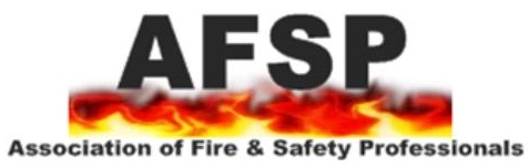AFSP Association of Fire & Safety Professionals